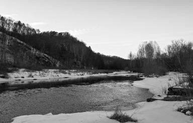 Melting Creek